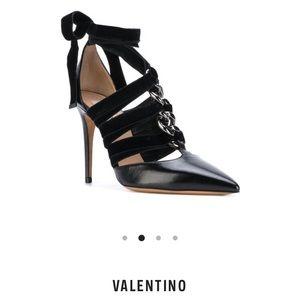 BNIB Valentino heels size 38